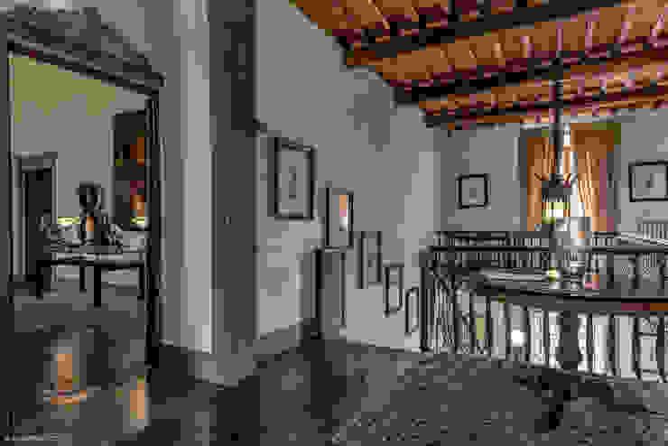Villa Vistarenni Filippo Foti Foto Hotel in stile classico Ferro / Acciaio Bianco