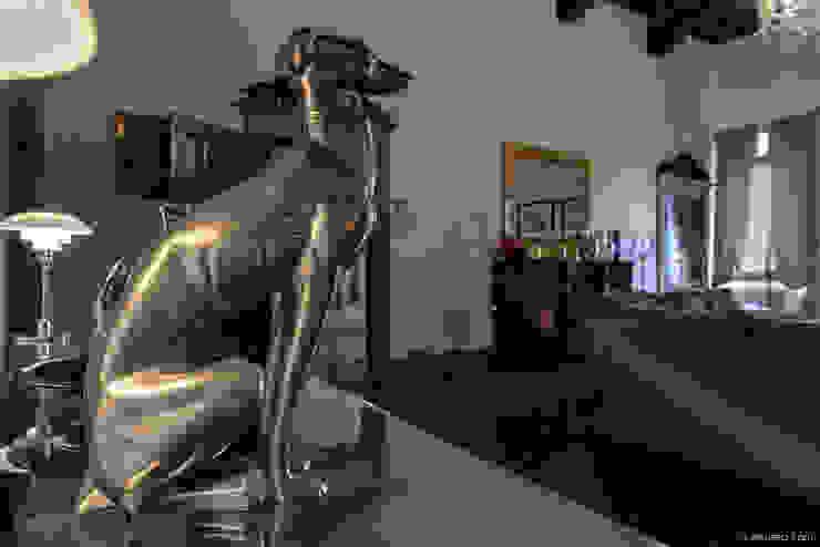 Villa Vistarenni Filippo Foti Foto Hotel in stile classico Ferro / Acciaio Metallizzato/Argento