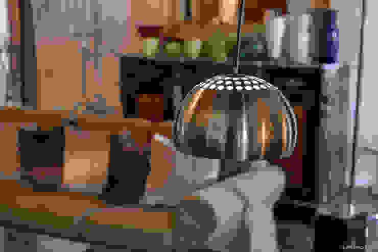 Villa Vistarenni Filippo Foti Foto Hotel in stile classico Alluminio / Zinco Metallizzato/Argento