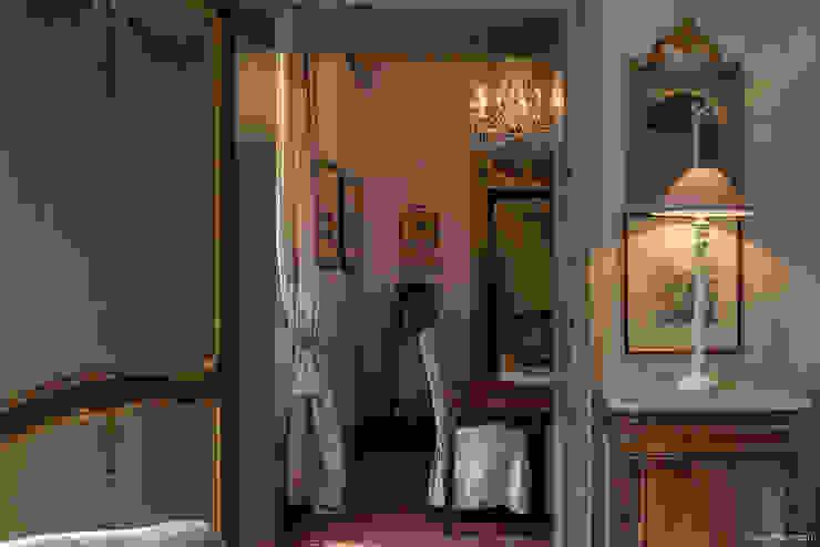 Villa Vistarenni Filippo Foti Foto Hotel in stile classico Argento / Oro Bianco