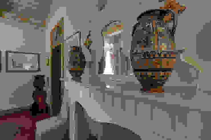 Villa Vistarenni Filippo Foti Foto Hotel in stile classico Marmo Bianco