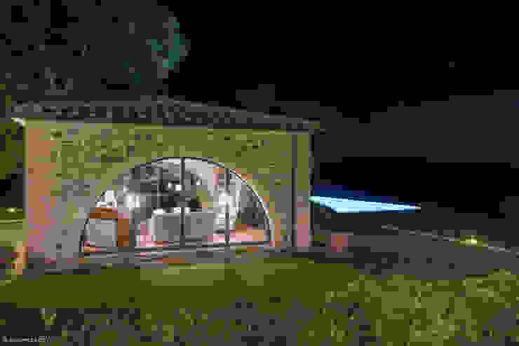 Villa Dionora Filippo Foti Foto Hotel in stile rurale Pietra Bianco