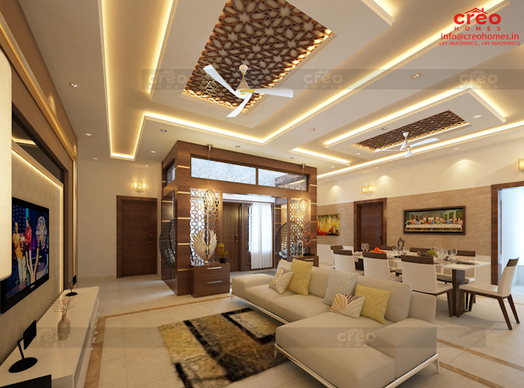 Best Interior Designers In Cochin By Creo Homes Pvt Ltd Homify
