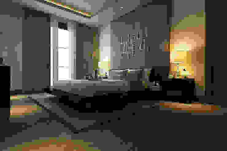 تصميم غرفة النوم Tasamim Online تصاميم أونلاين غرفة نوم