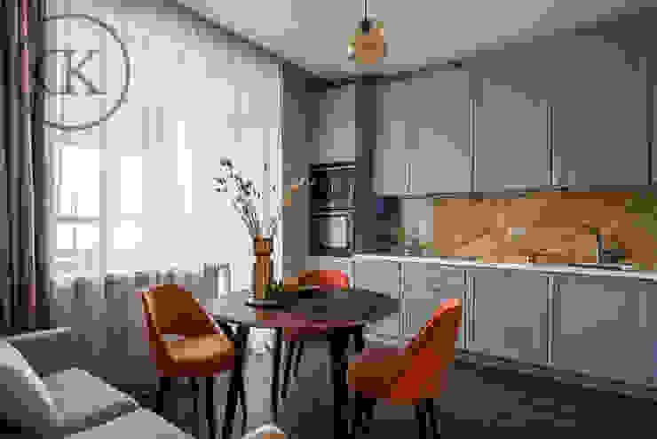 DK Capsule Design 廚房廚房器具