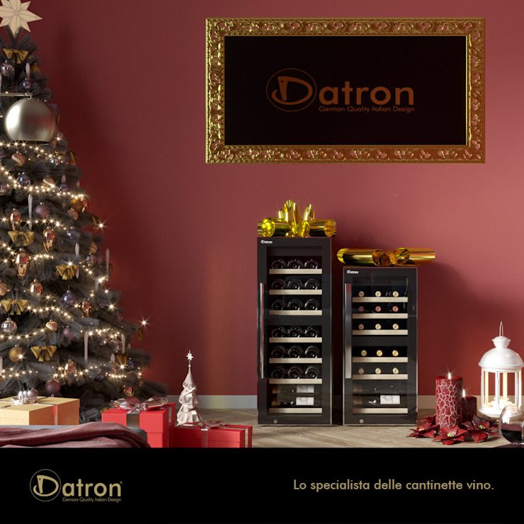 by Datron | Cantinette vino Сучасний