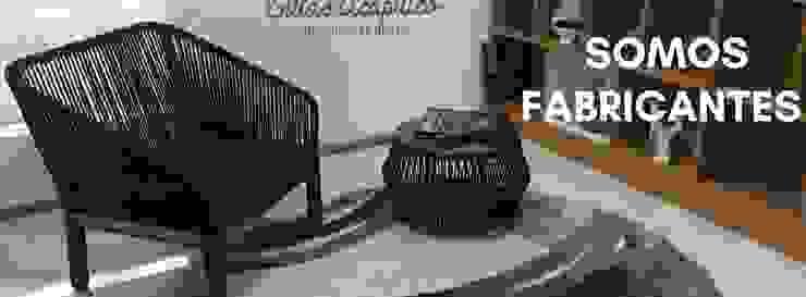 SILLAS ACAPULCO ESTILO RETRO CocinaMesas y sillas