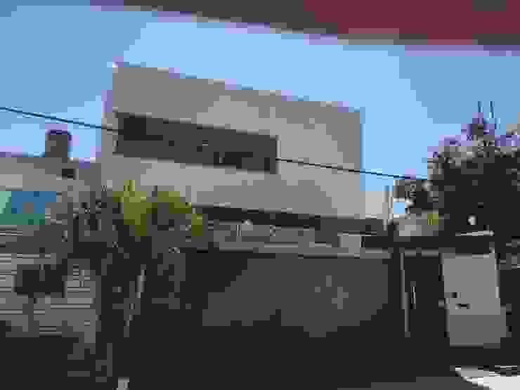 Casa AV, providencia, Guadaljara Casas minimalistas de DM Arquitectos guadalajara Minimalista
