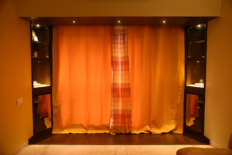 balcony Ornate Projects Balcony Glass Orange