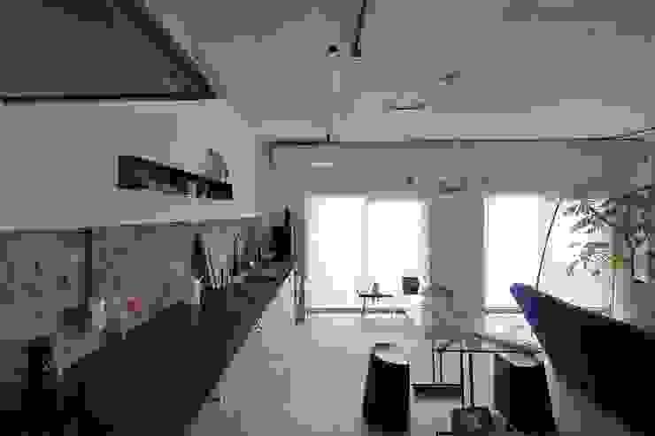 studio m+ by masato fujii Küchenzeile