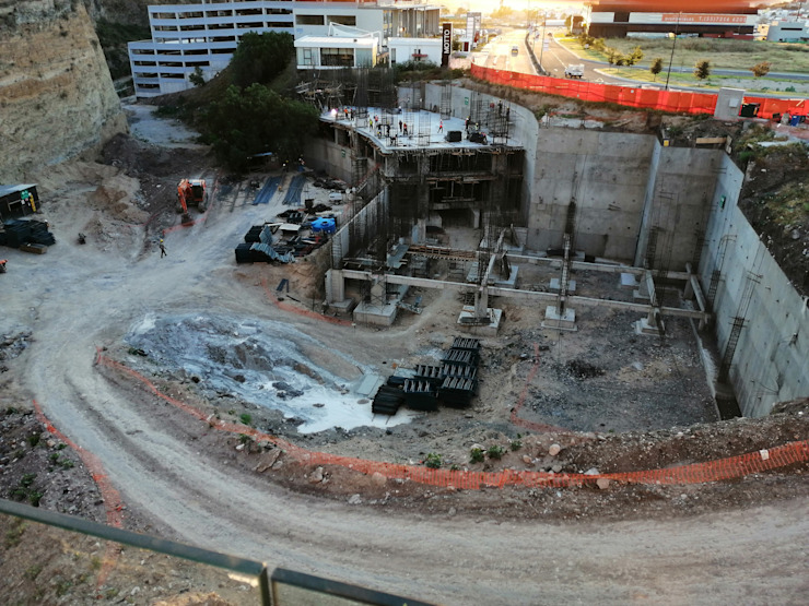 VillaSi Construcciones Багатоквартирний будинок