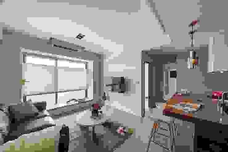 謐‧境 Silence 根據 微自然室內裝修設計有限公司 日式風、東方風
