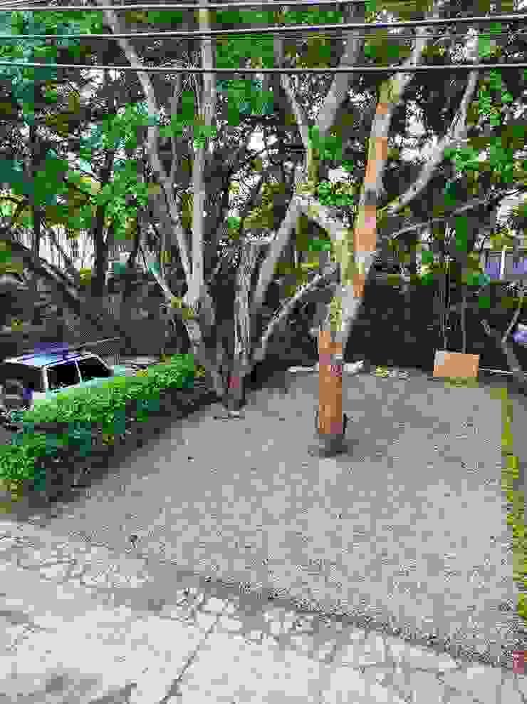 Bahia Jardines de estilo moderno de Hausni Arquitectura Moderno