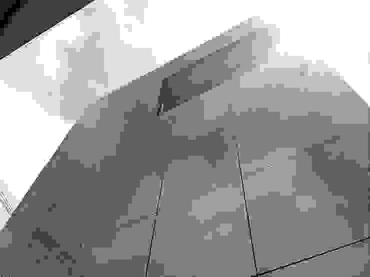 Edificio Airocean Renacer Edificaciones SAC Oficinas