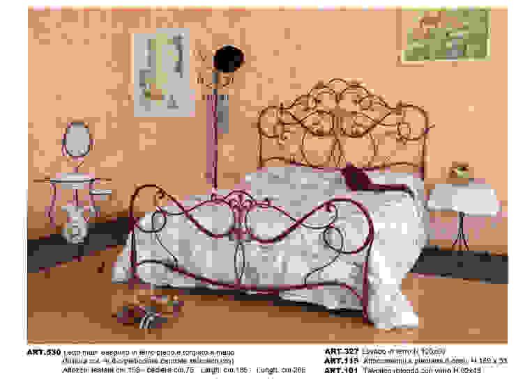 F.lli Chiavegato BedroomBeds & headboards