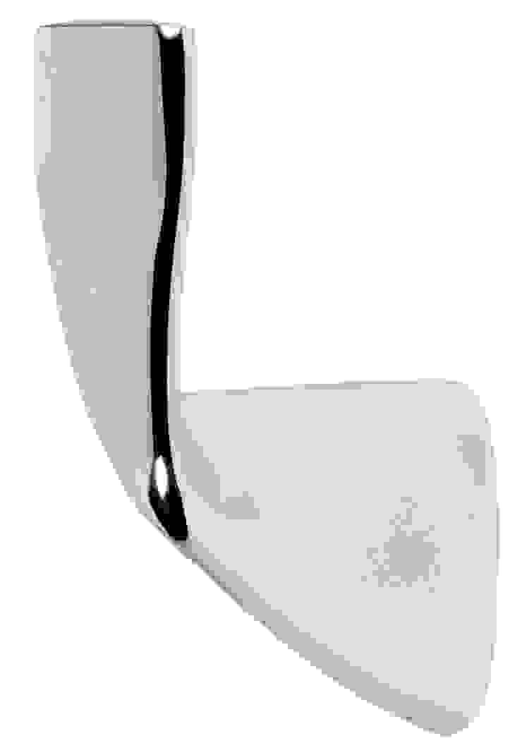 MANUEL TORRES DESIGN BathroomFittings Metallic/Silver