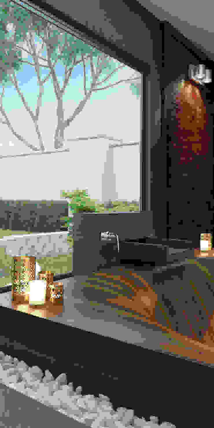 MANUEL TORRES DESIGN BathroomFittings