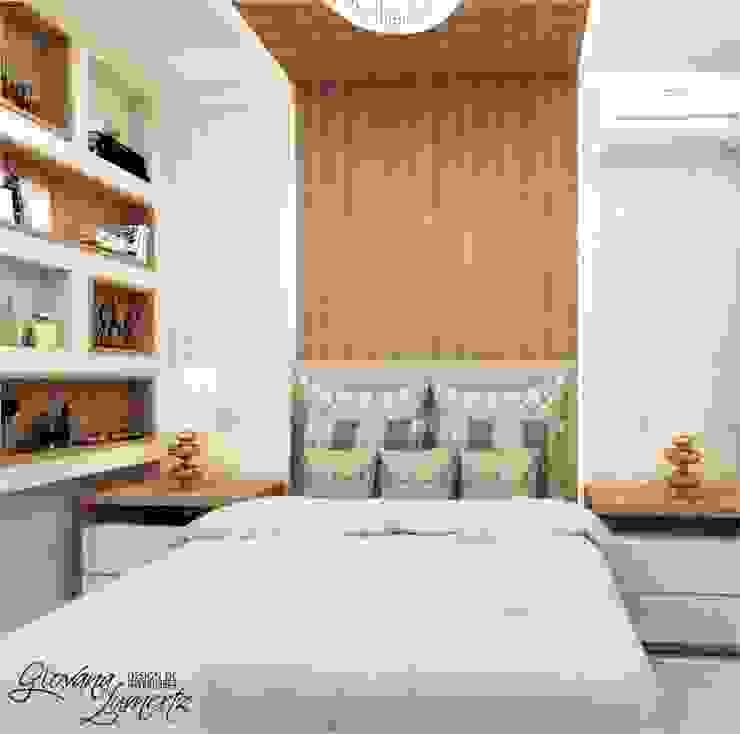 by Giovana Lumertz Classic Wood Wood effect