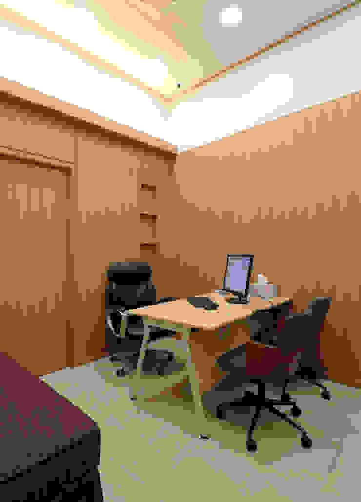 건축일상 Media room