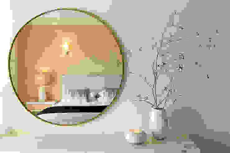 Projeto de decoração para residência particular Quartos modernos por Staging Factory Moderno