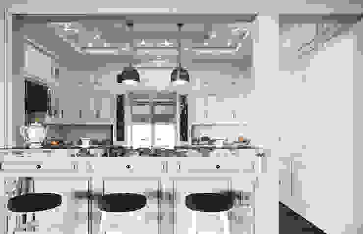 Luxury Neoclassical Palace Interior Design de Comelite Architecture, Structure and Interior Design Clásico