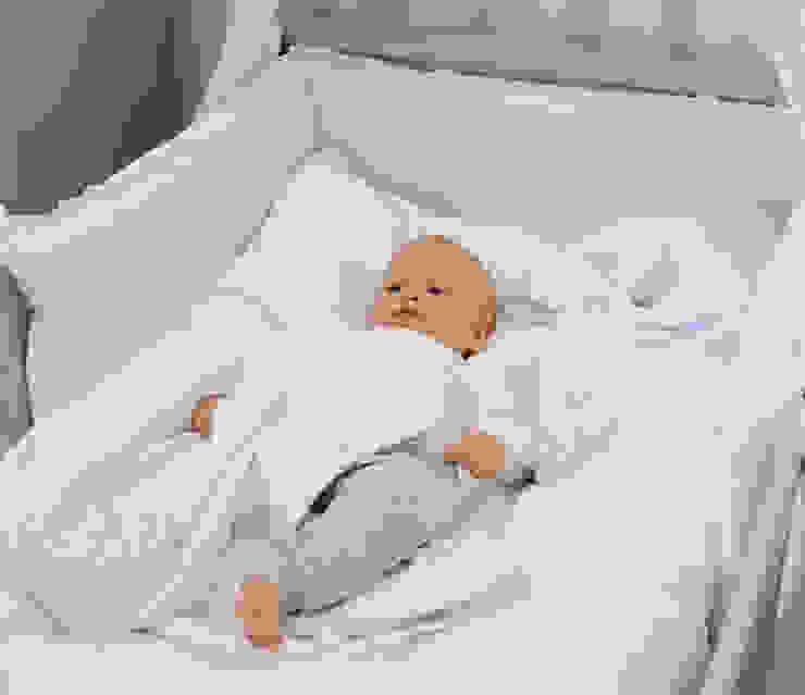 baby d'Oro Baby room White
