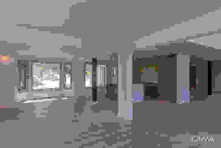 Loema Reformas Integrales Madrid Living room Beige