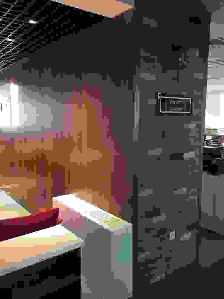 METRAKARE İÇ VE DIŞ TİC. LTD.ŞTİ. Bangunan Kantor Modern