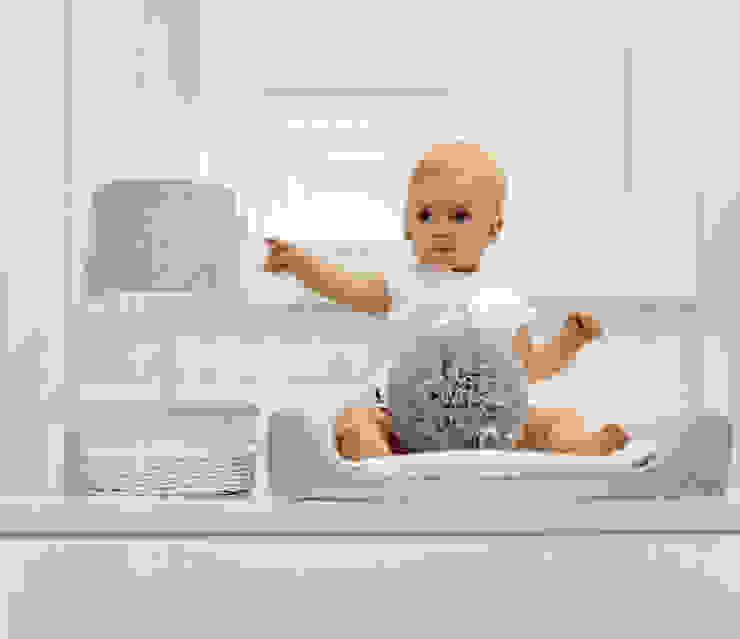 baby d'Oro Nursery/kid's room
