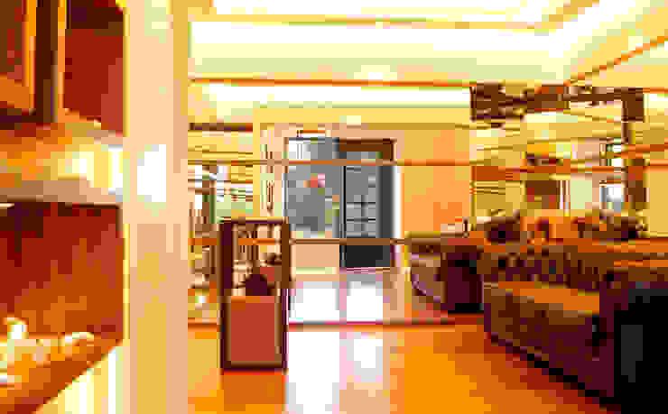 MANUEL TORRES DESIGN Dressing roomAccessories & decoration Wood effect