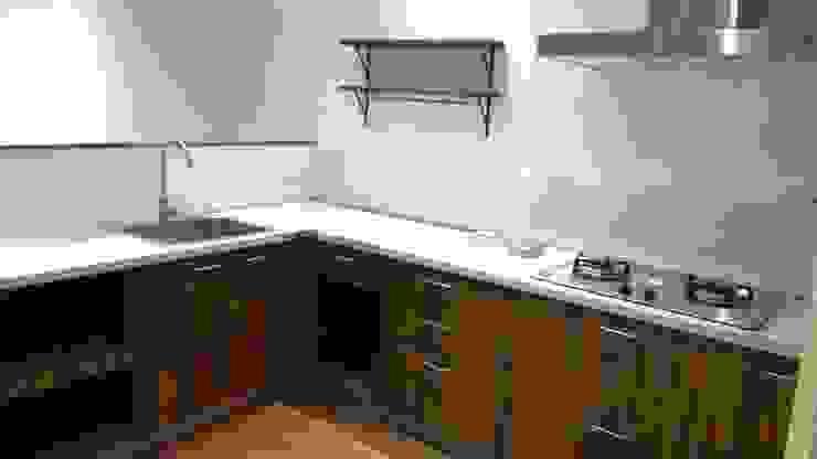 廚房 根據 沒創意工房有限公司