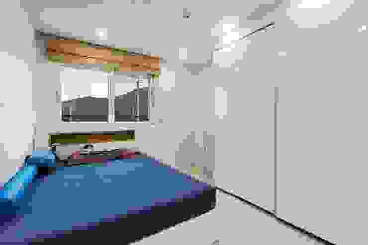 아늑한 공간, 침실 한글주택(주) 작은 침실