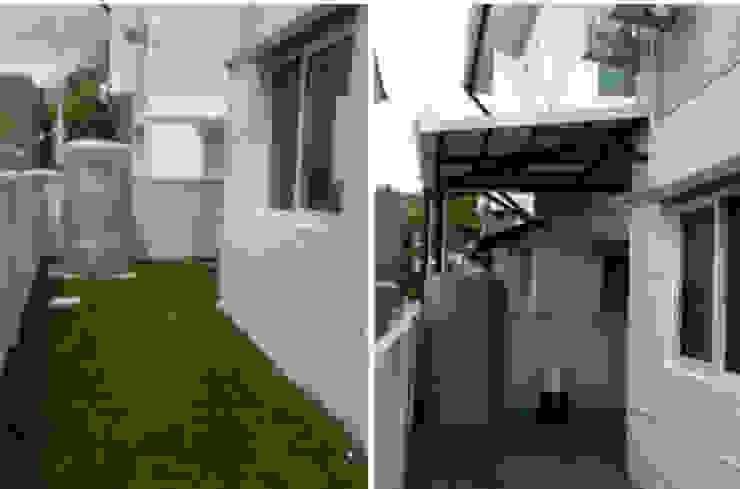 ต่อเติมภายในบ้าน บริษัท พายุพัฒน์ คอนสตรัคเตอร์ แอนด์ ดีไซน์ จำกัด พื้นและกำแพงวัสดุปูพื้นและผนัง