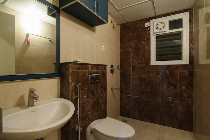 Bathroom Modern bathroom by Magnon India Modern