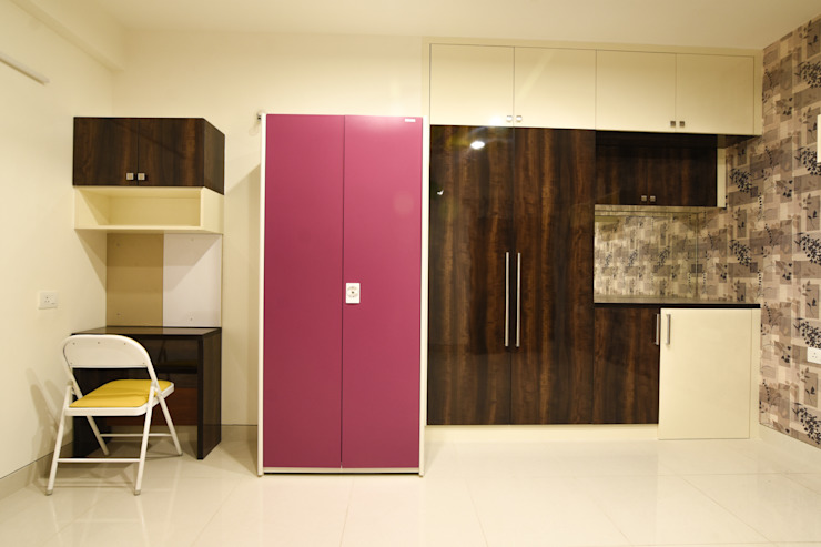 Chidrens Room Modern living room by Magnon India Modern