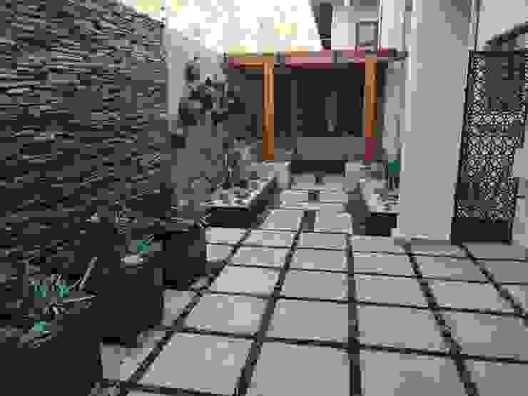 Moderner Garten von Young Landscape Design Studio Modern