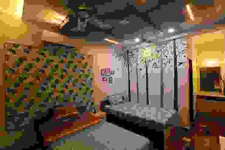 Children Bedroom by TD Studio Modern Wood Wood effect