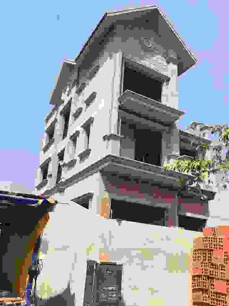 asian  by TNHH xây dựng và thiết kế nội thất AN PHÚ CONs 0911.120.739, Asian