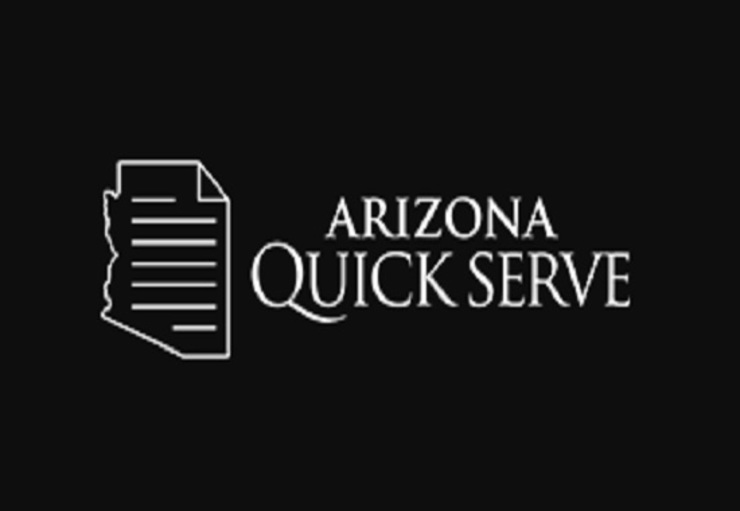 Arizona Quick Serve by Arizona Quick Serve