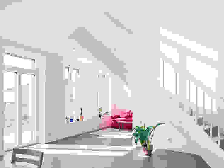 Haus Mahlsdorf Klassische Esszimmer von Müllers Büro Klassisch