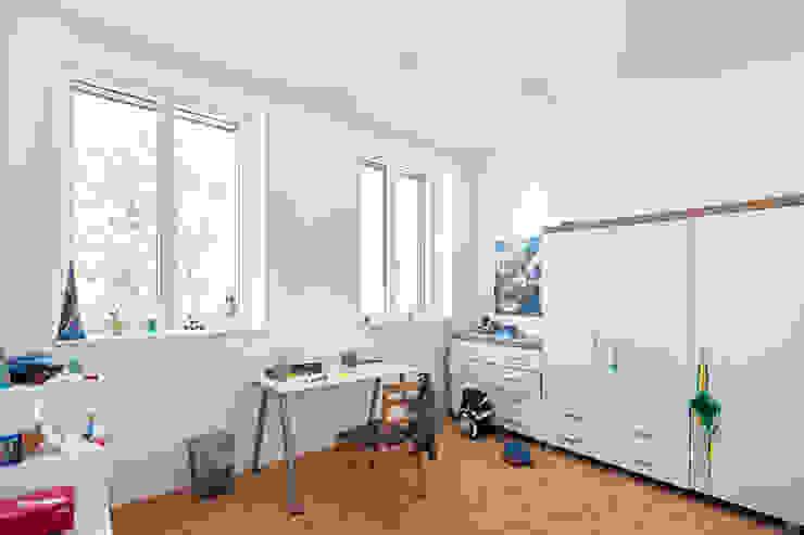 Haus Mahlsdorf von Müllers Büro Klassisch