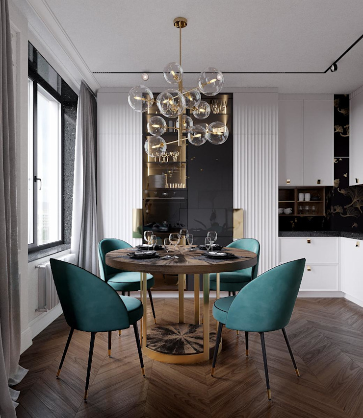 GraniStudio ห้องทานข้าว