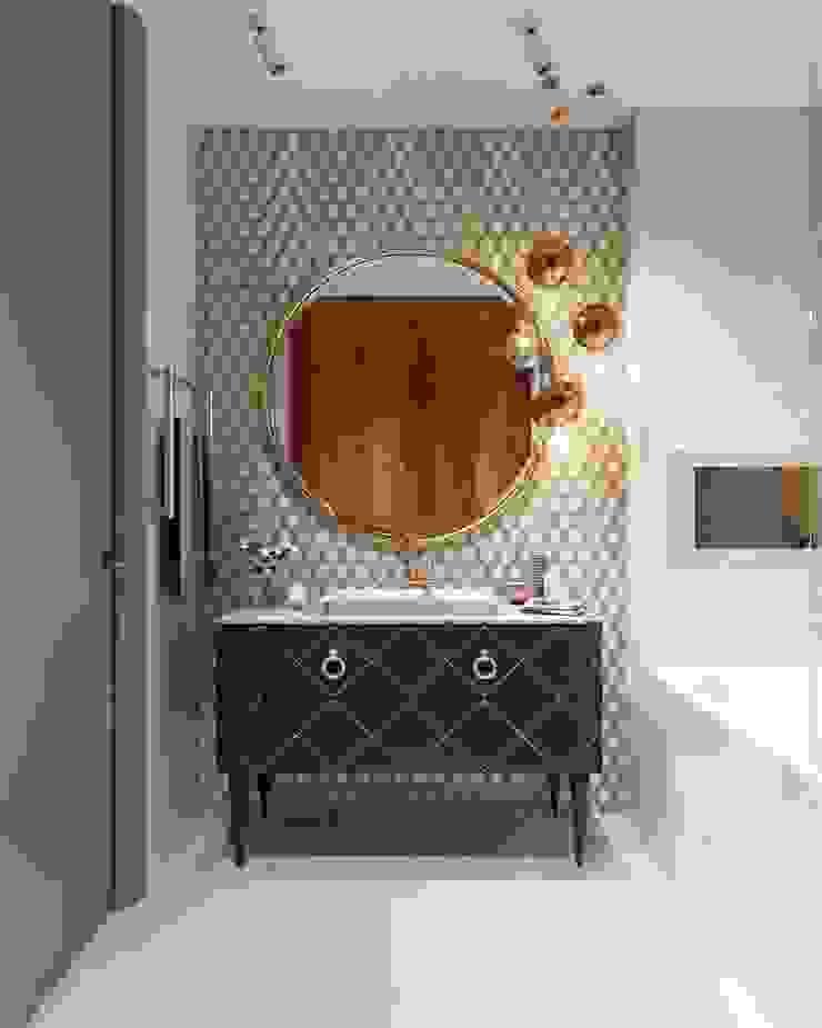GraniStudio ห้องน้ำ