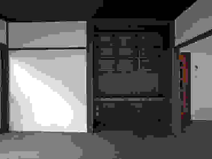 Modern Çalışma Odası 早田雄次郎建築設計事務所/Yujiro Hayata Architect & Associates Modern