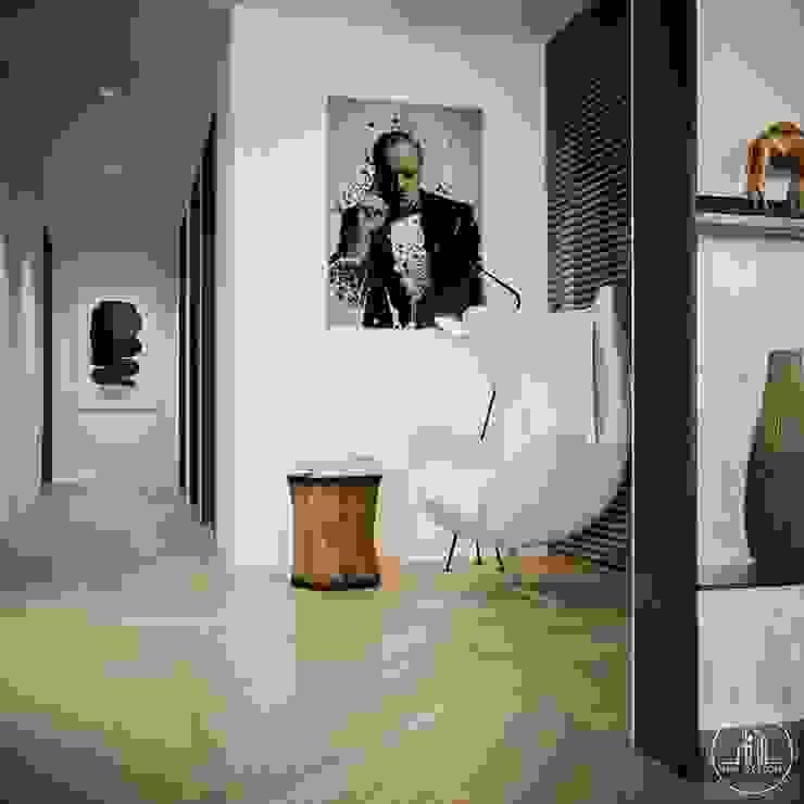 CHỖ NGỒI THƯ GIÃN : mộc mạc  by Công ty CP Kiến trúc và Nội thất Sen design, Mộc mạc Gỗ Wood effect