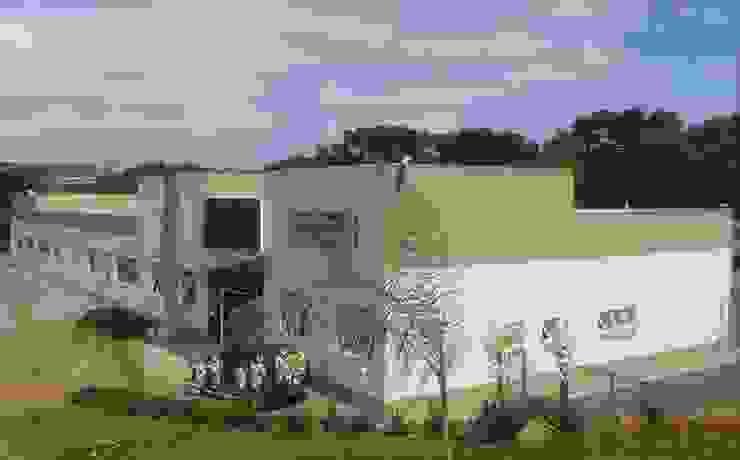 LK Engenharia e Arquitetura Classic hospitals