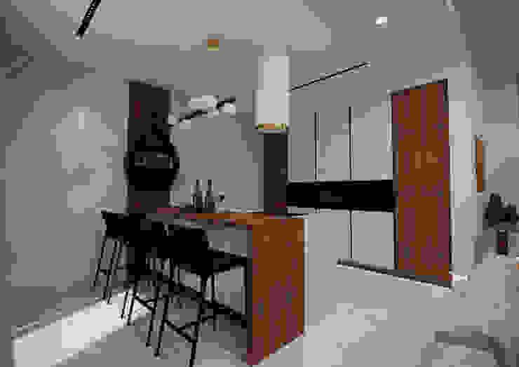 by LEVI interior Modern Ceramic