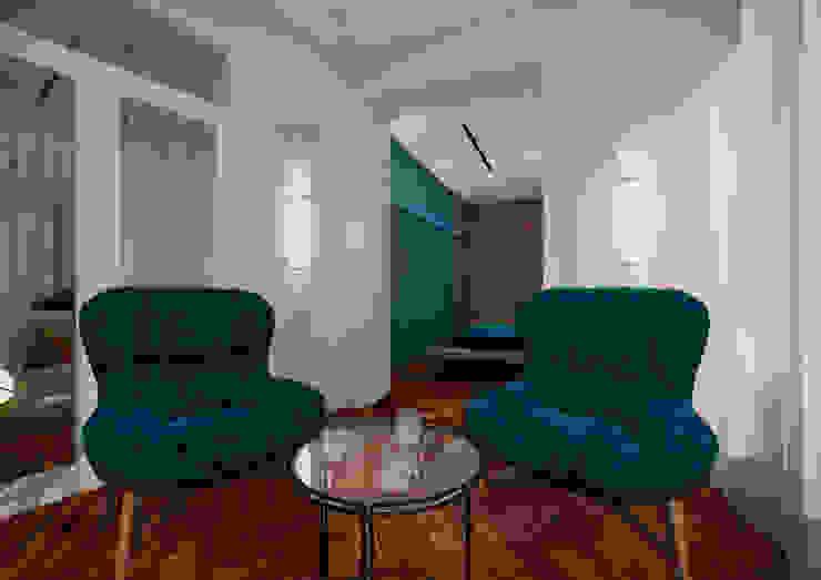 by LEVI interior Modern