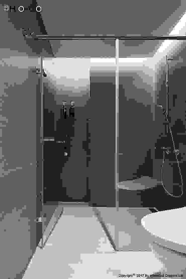 衛浴 根據 光合作用設計有限公司 簡約風