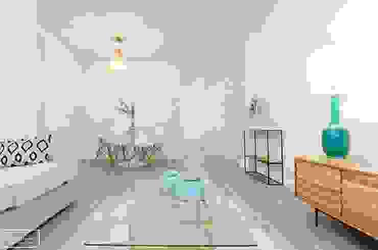 Theunissen Staging y Decoración SL Living roomAccessories & decoration Tembikar Beige